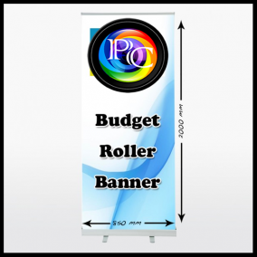 cheap roll up banner printing