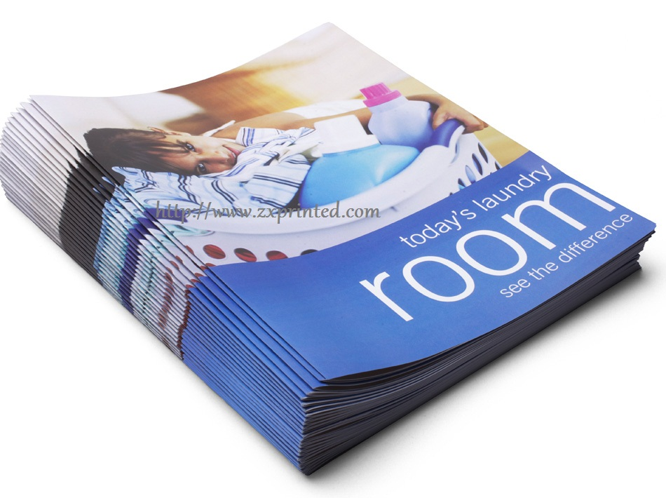 Square Brochures Amp Booklets Printing