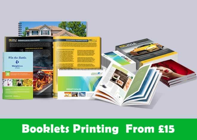 brochures printing. booklet printing