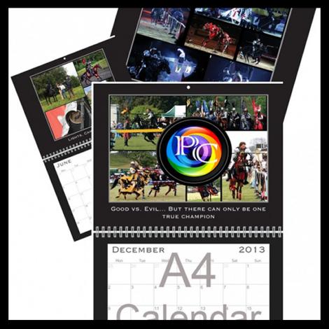 high quality a4 full colour cheap wall calendars printing uk