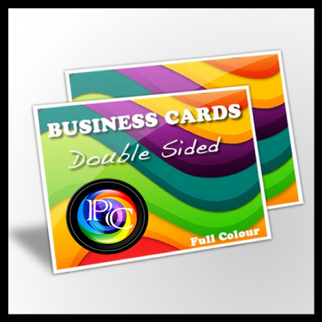 Cheap thick business card printing for same day or next day delivery thick business cards unlaminated colourmoves
